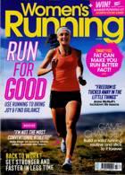 Womens Running Magazine Issue JUL 20