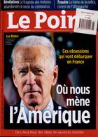 Le Point Magazine Issue NO 2495