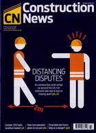 Construction News Magazine Issue 05/06/2020