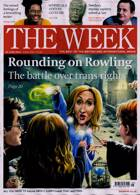 The Week Magazine Issue 20/06/2020
