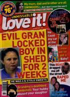 Love It Magazine Issue NO 746