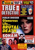True Detective Magazine Issue SEP 20
