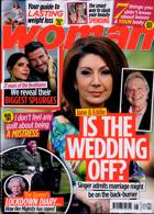 Woman Magazine Issue 06/07/2020