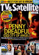Tv & Satellite Week  Magazine Issue 27/06/2020