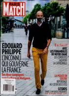 Paris Match Magazine Issue NO 3711