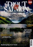 Trout & Salmon Magazine Issue JUN 20
