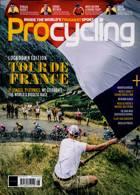 Procycling Magazine Issue AUG 20