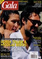 Gala French Magazine Issue NO 1410
