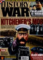 History Of War Magazine Issue NO 83