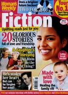 Womans Weekly Fiction Magazine Issue AUG 20