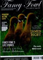 Fancy Fowl Magazine Issue AUG 20
