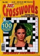 Just Crosswords Magazine Issue NO 303