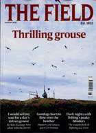 Field Magazine Issue AUG 20