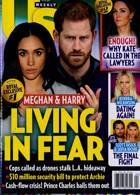 Us Weekly Magazine Issue 15/06/2020
