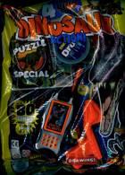 Dinosaur Action Magazine Issue NO 146