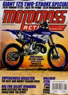 Motocross Action Magazine Issue JUN 20