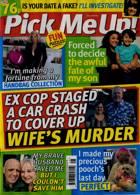 Pick Me Up Magazine Issue 09/07/2020