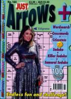 Just Arrows Plus Magazine Issue NO 164