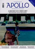 Apollo Magazine Issue JUL-AUG