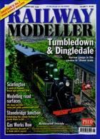 Railway Modeller Magazine Issue AUG 20