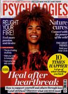 Psychologies Magazine Issue AUG 20