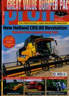 Profi Tractors Magazine Issue AUG 20
