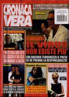 Nuova Cronaca Vera Wkly Magazine Issue NO 2493