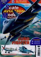 Scale Aviation Modeller Magazine Issue VOL26/8