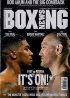 Boxing News Magazine Issue 18/06/2020