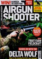Airgun Shooter Magazine Issue AUG 20