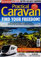 Practical Caravan Magazine Issue SUMMER