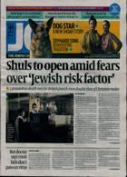 Jewish Chronicle Magazine Issue 26/06/2020