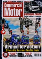 Commercial Motor Magazine Issue 25/06/2020