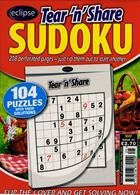 Eclipse Tns Sudoku Magazine Issue NO 25