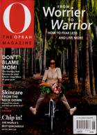 O Oprah Magazine Issue JUN 20