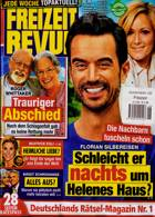 Freizeit Revue Magazine Issue NO 26