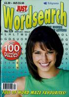 Just Wordsearch Magazine Issue NO 329
