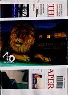 Art Newspaper Magazine Issue MAY 20