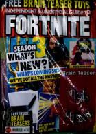 Fortnite World Magazine Issue NO 27