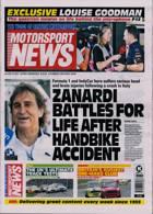 Motorsport News Magazine Issue 24/06/2020