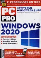 Pc Pro Magazine Issue SEP 20