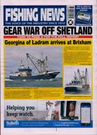 Fishing News Magazine Issue 25/06/2020
