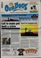 Our Dogs Magazine Issue 26/06/2020