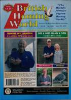 British Homing World Magazine Issue NO 7530