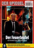 Der Spiegel Magazine Issue NO 24