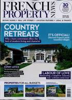 French Property News Magazine Issue JUL 20