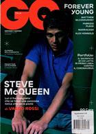 Gq Italian Magazine Issue NO 239