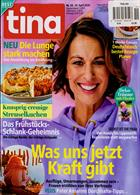 Tina Magazine Issue NO 19