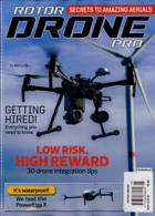 Rotor Drone Magazine Issue MAY-JUN