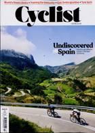 Cyclist Magazine Issue JUL 20